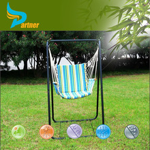 TLH-001 Cheaper Price Deluxe Outdoor Hanging Single Seat Swing Bed
