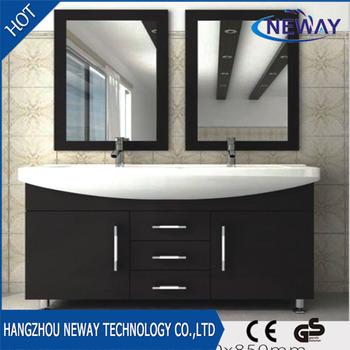 floor standing bathroom vanities with mirror floor standing bathroom