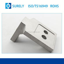 Modern Design Hot Sale High Precision Custom Stainless Steel aluminum protope cnc machining services cheap machined parts