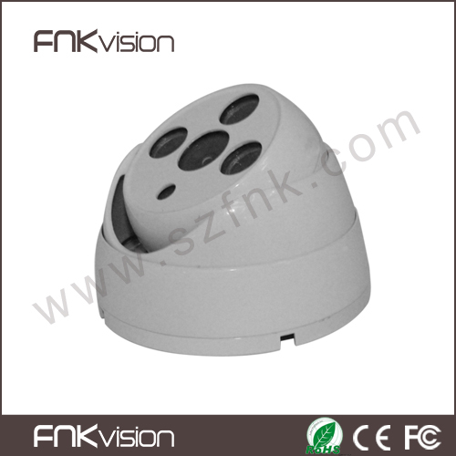 cctv dome camera specification