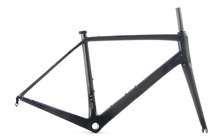 Workswell T800 Carbon Bike Frame Road 2017 Bicycle Road Frame Carbon 700C BB30 BSA PF30 Frameset 130*9mm China Road Bike Frames