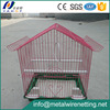 Cheap Powder Coated Iron Wire Bird Cage