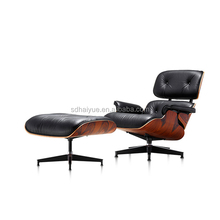 2016 Modern Classic Furniture Italian Leather Lounge Recliner Chair---Lounge Chair HY2112