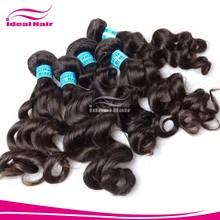 2016 trending products Maintain style long time brazilin hair virgin china