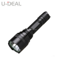 ultra bright cree R5 led fast track flashlight torch