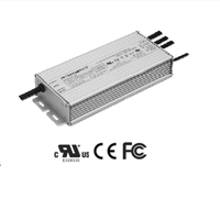Inventronics 100W 700mA/1050mA/1400mA Three-channel LED Driver Multiple Constant Current Output Switching Power Supply 70W-113W