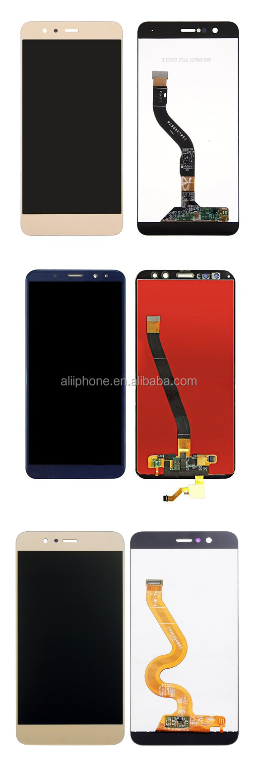 Promotion!!! Grade AAA mobile phone LCD display for Huawei mate 8 LCD touchpad