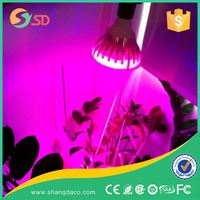 Best selling indoor 12w induction grow light led grow for plants and flowering