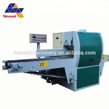 automatic wood log sliding table saw/wood working band saw
