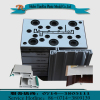 UPVC Extrusion Moulds Parts