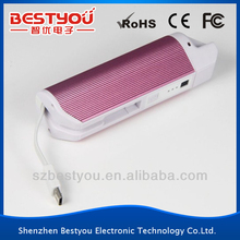 Led Phone Mobile Power Bank Smartphones