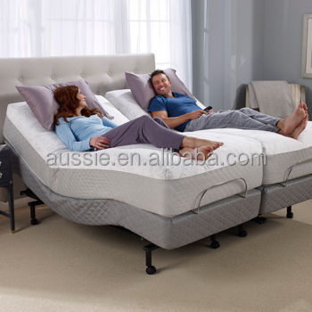 parts for electric adjustable bed