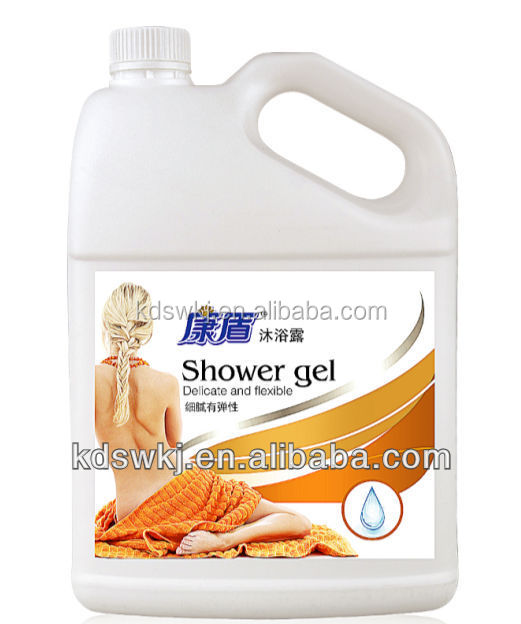 250ml/500ml/1L/2L/5.1KG/11.2 lb OEM Effective&Milk Fragrant Shower Cream/gel/Mild Body wash