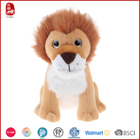 2015 new products lion toys OEM plush lion factory stuffed lion toys price