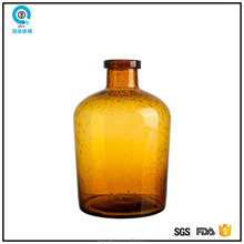 High quality wholesale glass vases wholesale cheap
