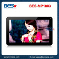 "7"" all in one tablet pc tablet pc support for 3g dongles with adapter"