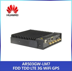 HUAWEI AR503 Modem WiFi Router 4G supports WCDMA/HSDPA/HSUPA/HSPA+ and SIM Card