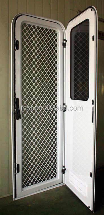 Alloy Caravan Door / RV door /Motorhome door