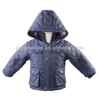 Made in china hot sale children's coat/children's jacket