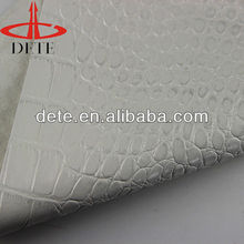 White Crocodile Leather for Lady Fashion Handbag