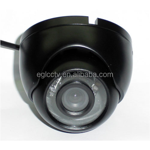 Sony Effio-E 700TVL Ir Mini Audio Dome Car Roof Camera