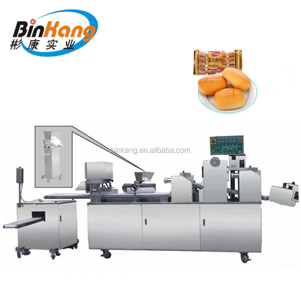 multifunctional automatic pastry and bakery production <strong>line</strong>
