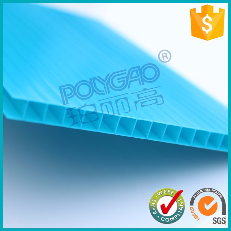 outdoor building awning,polycarbonate dome cover,triple-wall polycarbonate hollow sheet