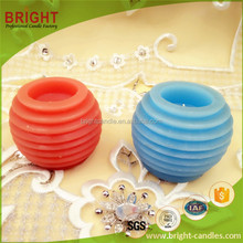 ball candle colored christmas ball cheap color masonic candles
