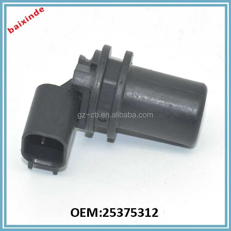 Auto Car Engine Crankshaft Position Sensor Testing 25375312