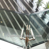 5+1.52+5 Best laminated safety glass price