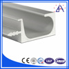 Highly Durable Used Alloyed Aluminum Profile With Trade Assurance