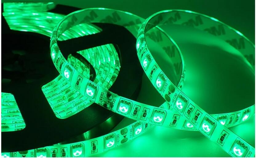 Best seller High brightness 5050 rgb and white led strip with 60leds/m 5m 300leds for stage lighting