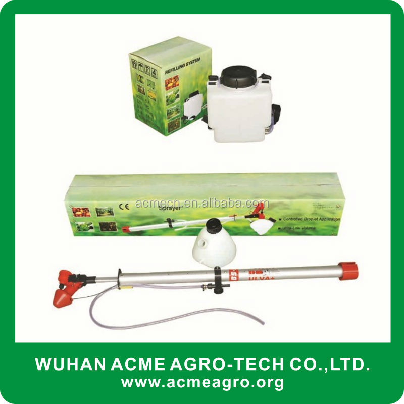 ULV battery electric high pressure garden sprayer