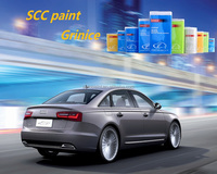 Samples free gold chrome car rim car body spray paint
