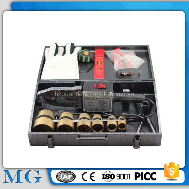 MG-B 1797 pe pipe welding machine