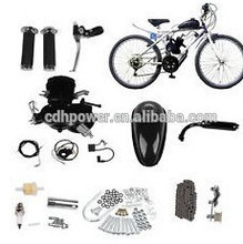Gas kit for bike / bicycle with petrol engine/ 80cc Motorized bike kit