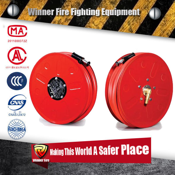 China 2 inch Durable high pressure Durable Fire Water Hose with Fire hose coupling storz