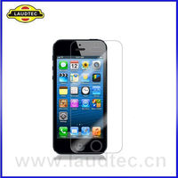Wholesale Sparkle Screen Protector For iPhone 5 5G,For iPhone 5 Screen Protector,Laudtec