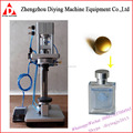 Small Bottle Perfume Capping Machine