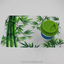 For Kids Food Grade PP Plastic Placemats for Kitchen