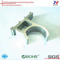 High Precision Custom Textile Machinery Spare Part