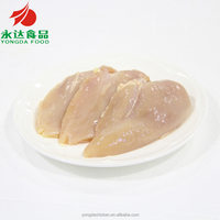 frozen laden in bulk chicken breast