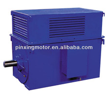 Y High-voltage Three-phase Asynchronous generator motor electric