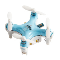 World Smallest Mini Drone CX-stars RC Quadcopter 4CH Remote Control Helicopter Quadrocopter UFO Toys