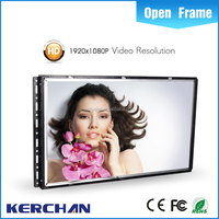 21.5 inch good quality led display lcd digital advertising device