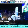 Hot selling Oscarled vedio china indoor led display pic hd P3.91 mm with CE certificate