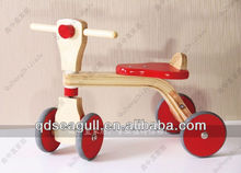 Kid balance bike/Birch bentwood