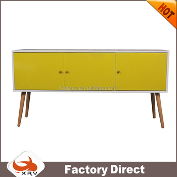 home furniture living room cabinets wood furniture MDF kitchen cabinet