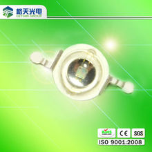 high quality 1W 370nm uv led