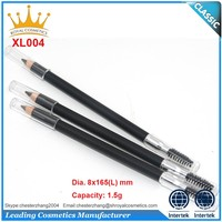 Environment Friendly Mineral Eyebrow Pencil with Smart Design